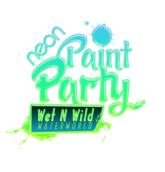 Neon Paint Party 2019